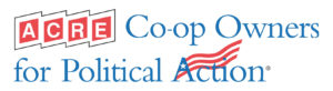 Coop Owners For Politcal Action Logo