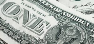 Picture of dollar bill