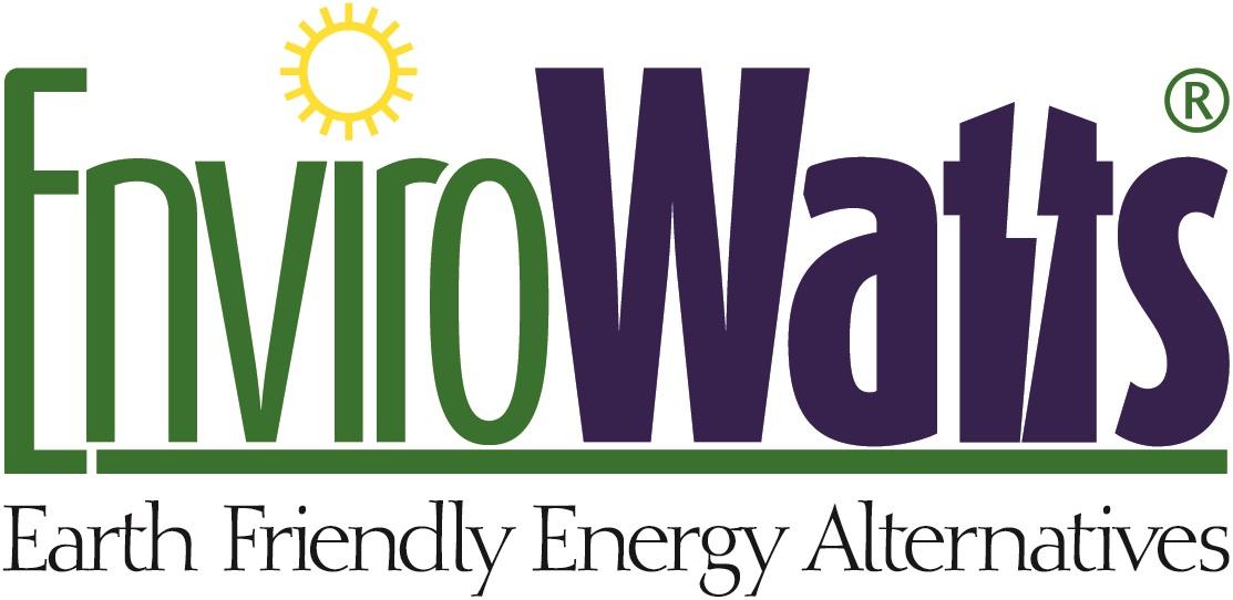 EnviroWatts Logo