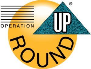 Operation Round Up logo