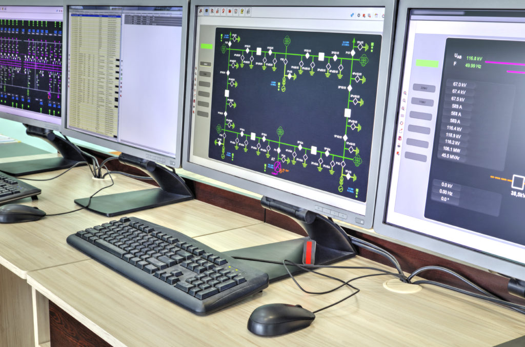 SCADA systems help electric cooperatives monitor and control what is happening in co-op's service territory.