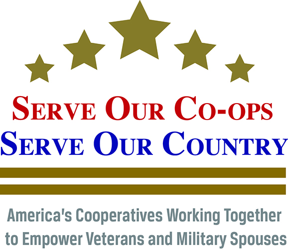Serve our co-ops, serve our country