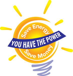 You have the power to save energy, save money
