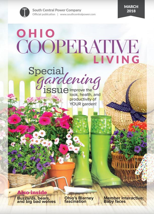 Ohio Cooperative Living