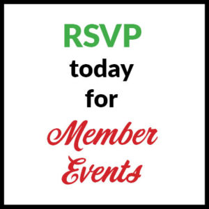RSVP Today for member events