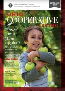 Ohio Cooperative Living Cover