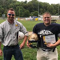 Lineman of the Game