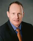 Rick Lemonds, President & CEO