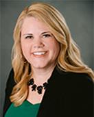 Allison Saffle, VP of Member Service