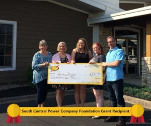 Foundation Grant Recipient ArtsaRound Circleville