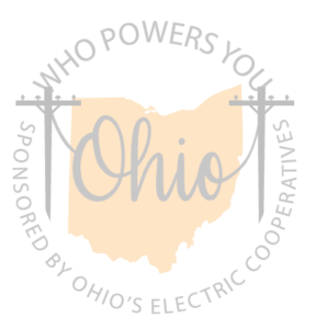 Who Powers You Ohio, sponsored by Ohio's Electric Cooperatives